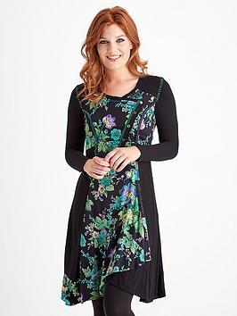 joe-browns-funky-floral-dress