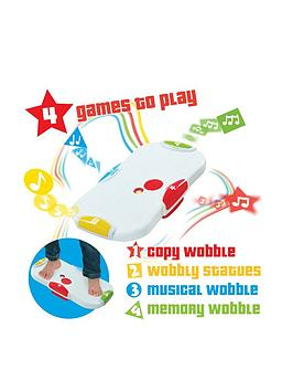 wobble-deck