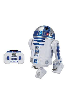 interactive-robotic-droid-r2-d2