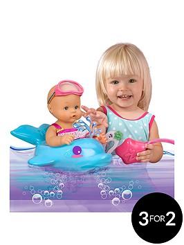 nenuco-bath-bubbles