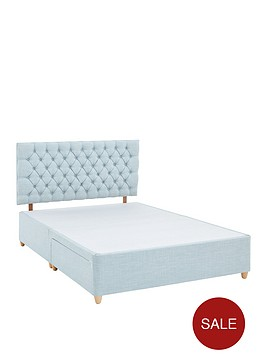 airsprung-emily-divan-with-headboard-and-optional-storage