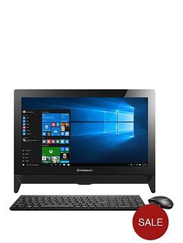 lenovo-aio-c20-00-intelreg-celeronreg-processor-4gb-ram-500gb-hard-drive-195-inch-all-in-one-desktop-with-optional-1-year-of-microsoft-office-365-personal