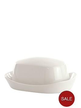 berghoff-eclipse-glazed-porcelain-covered-butter-dish-18cm