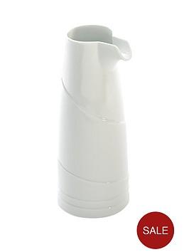 berghoff-hotel-line-glazed-porcelain-milk-jug