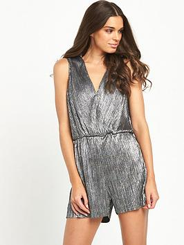 noisy-may-amazing-sleeveless-playsuit