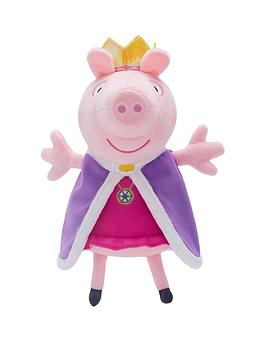 peppa-pig-supersoft-royal-princess-peppa