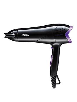 nicky-clarke-frizz-control-hair-dryer