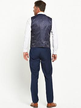 Royal Skopes Joss Blue Waistcoat  Clearance Outlet Store Discount Geniue Stockist APGCEQRE