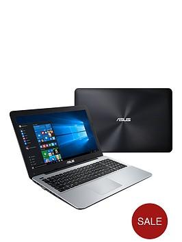asus-x555ya-amd-a8-processor-4gb-ram-1tb-hard-drive-156-inch-laptop-with-optional-microsoft-office-365-black