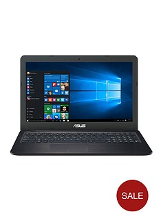asus-x556uv-intelreg-coretrade-i5-processor-8gb-ram-1tb-hard-drive-156-inch-laptop-with-optional-microsoft-office-365-black