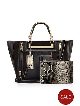 river-island-large-pull-out-clutch-tote