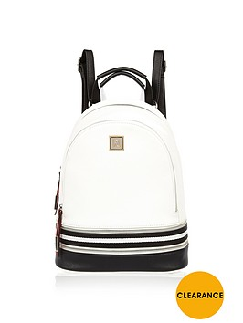 river-island-sporty-backpack