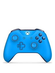 xbox-one-blue-wireless-controller
