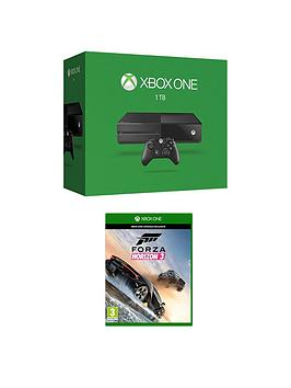 xbox-one-1tb-console-with-forza-horizon-3-and-optional-extra-controller-and-3-months-xbox-live