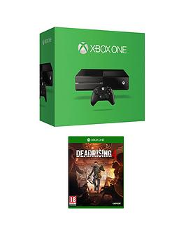 xbox-one-500gb-console-with-dead-rising-4-and-optional-extra-controller-and-3-months-xbox-live
