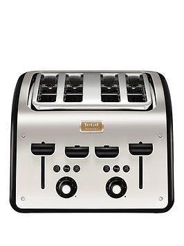 tefal-tt7708uknbspmaison-toaster-metalblack