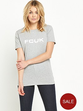 french-connection-fcuknbspbold-t-shirt