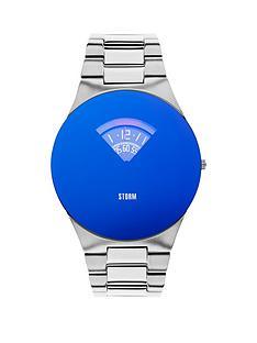 storm-oblex-lazer-blue-dial-stainless-steel-bracelet-mens-watch