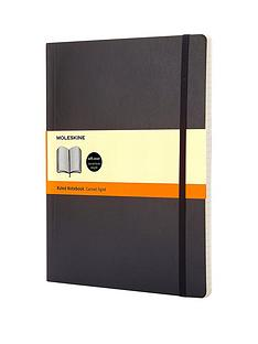 moleskine-moleskine-classic-b5-extra-large-soft-cover-ruled-notebook-black