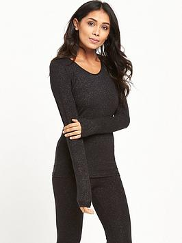 charnos-second-skin-thermal-shimmer-long-sleeved-top