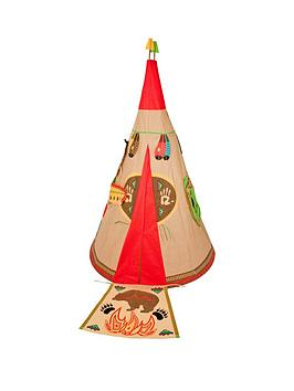 wigwamnbspplay-tent-set