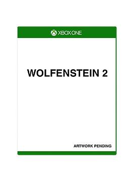 xbox-one-wolfenstein-2-xbox-one