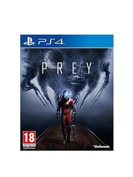 playstation-4-prey-2-ps4
