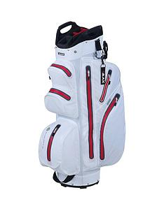 big-max-aqua-m-9-inch-cart-bag-whitered