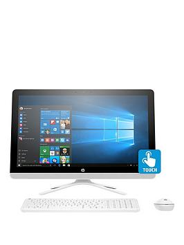 hp-24-g039na-intel-core-i3-8gb-ram-2tb-hard-drive-238in-touchscreen-all-in-one-desktop-white