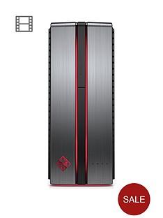 hp-omen-870-050na-intelreg-coretrade-i5-processor-8gbnbspram-2tbnbsphard-drive-amp-128gb-ssd-gaming-pc-desktop-base-unit-with-6gb-nvidia-gtx980ti-graphics-and-multi-led-lights
