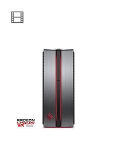 hp-omen-870-060nanbspintelreg-coretrade-i7nbsp16gbnbspramnbspddr4-3tbnbsphard-drive-amp-256gb-ssd-pc-gaming-desktopnbspbase-unitnbspamd-8gb-graphics-r9-390x