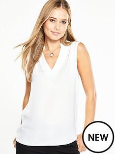 v-by-very-sleeveless-v-neck-blouse