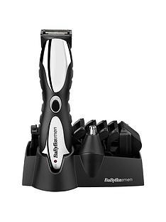 babyliss-for-men-7275cu-dual-blade-multi-trimmer
