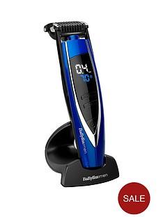 babyliss-for-men-7898bu-super-stubble-trimmer