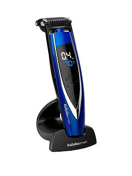 babyliss-for-men-7898bu-super-stubble-trimmer