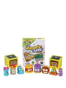 the-grossery-gang-grossery-gang-10-pack-series