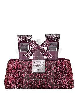 baylis-harding-midnight-fig-amp-pomegranate-clutch-bagnbsp