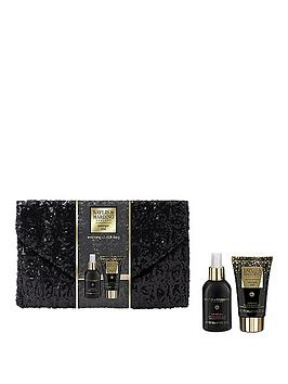 baylis-harding-midnight-rose-clutch-bag-set
