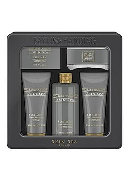 baylis-harding-mens-skin-spa-tin-set