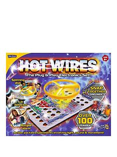 john-adams-hot-wires