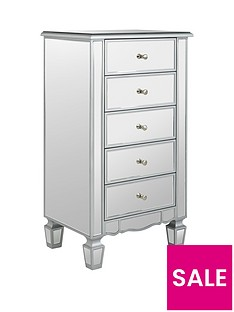 mirage-mirrored-5-drawer-chest