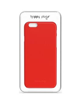 happy-plugs-iphone-6-slim-red-case