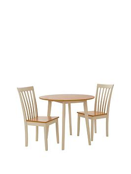 molly-90-cm-dropnbspleaf-round-dining-table-2-chairs