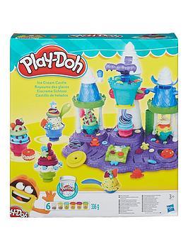 play-doh-ice-cream-castle
