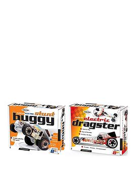 technokit-stunt-buggy-amp-dragster-duo-pack