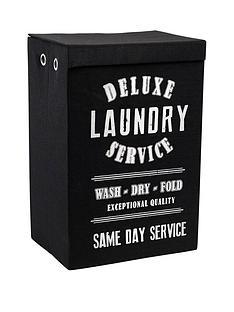 sabichi-foldable-polyester-laundry-basket