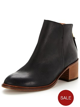 office-amends-low-heel-leather-ankle-bootnbsp