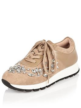 river-island-jewel-embellished-trainernbsp