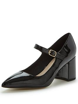 office-mandy-block-heel-mary-jane-shoenbsp