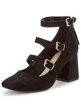 office-marty-bock-heel-multi-strap-shoe